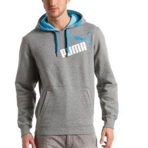 Men's Puma sweatshirt